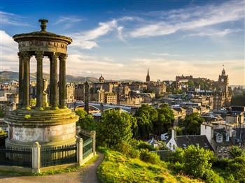 Scottish Destinations