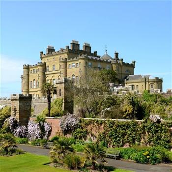 Castles & Gardens of Scotlands South West
