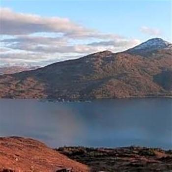 Portree & Isle of Skye