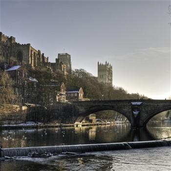 New Year in Durham