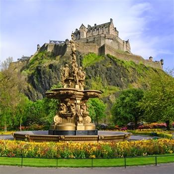 Edinburgh & Glasgow Explorer