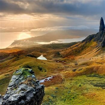 North Coast & Skye Adventure