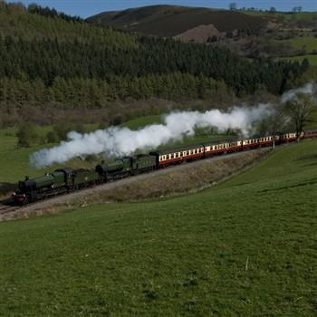Romantic Journeys of North Wales