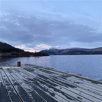 Ayrshire Coast & Loch Lomond Explorer