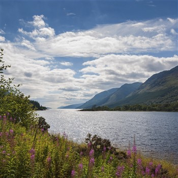 Inverness & Loch Ness