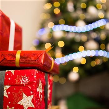 Livingston Christmas Shopping