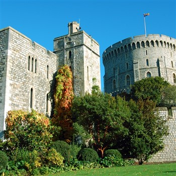 Blenheim Palace, Oxford & Windsor