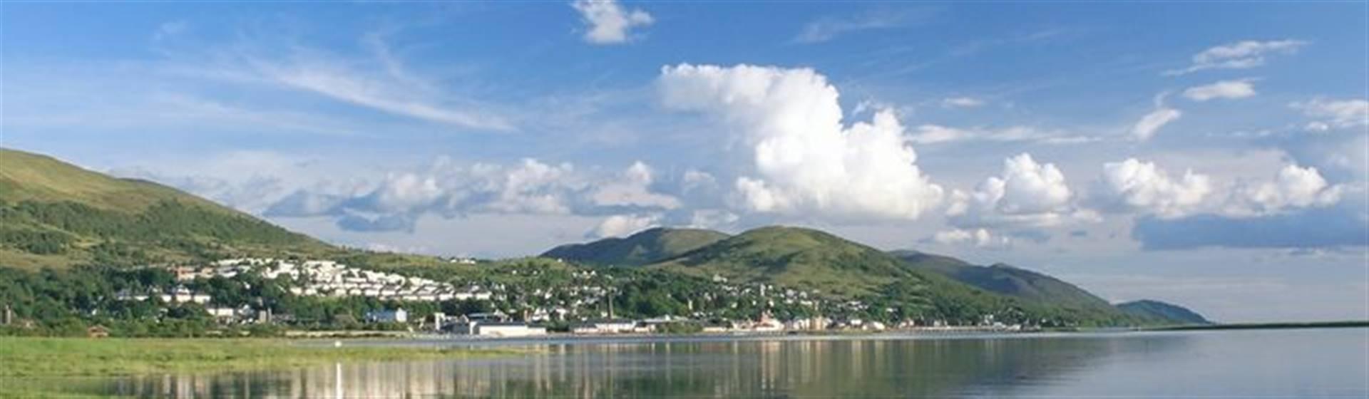 Fortwilliam & The Great Glen